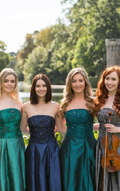 Celtic Woman in Concord, NH
