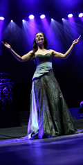Celtic Woman, Concord NH
