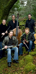 Lunasa in Concert