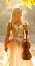 Mairead Nesbitt Lynn Auditorium March 15