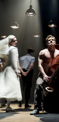 Measure For Measure at ArtsEmerson